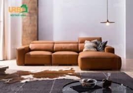 Sofa Văng Da Mã 007 4