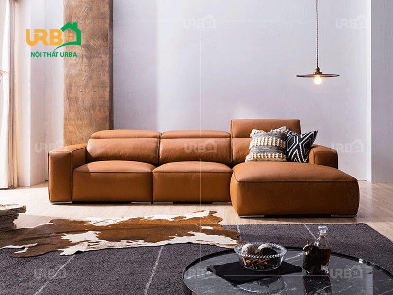 Sofa Da Thật 1911