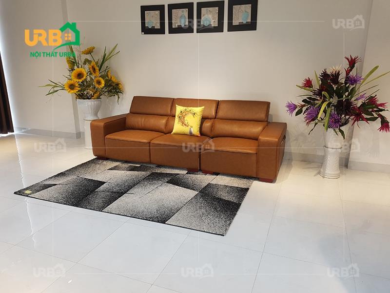 Sofa Văng Da Mã 007 1