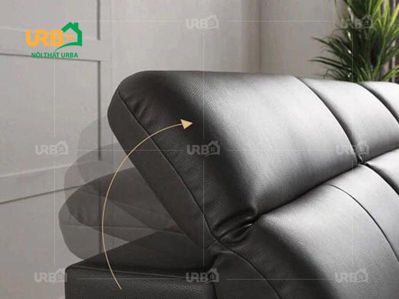 Sofa Văng Da Mã 008 2