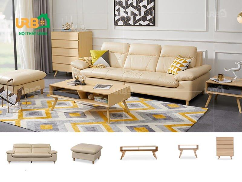 Sofa Văng Da Mã 009 1