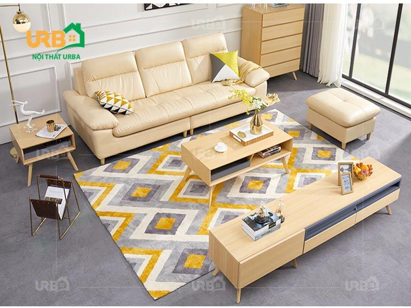 Sofa Văng Da Mã 009 2