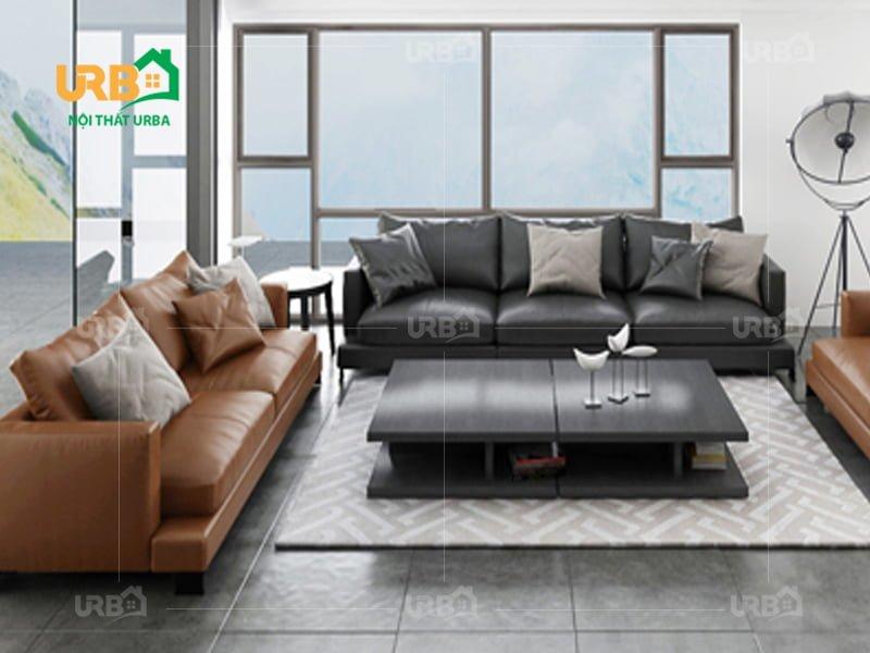 Sofa Văng Da Mã 010 1