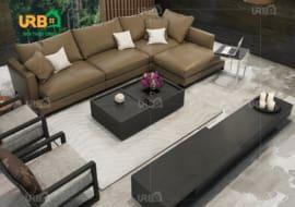 Sofa Văng Da Mã 010 3