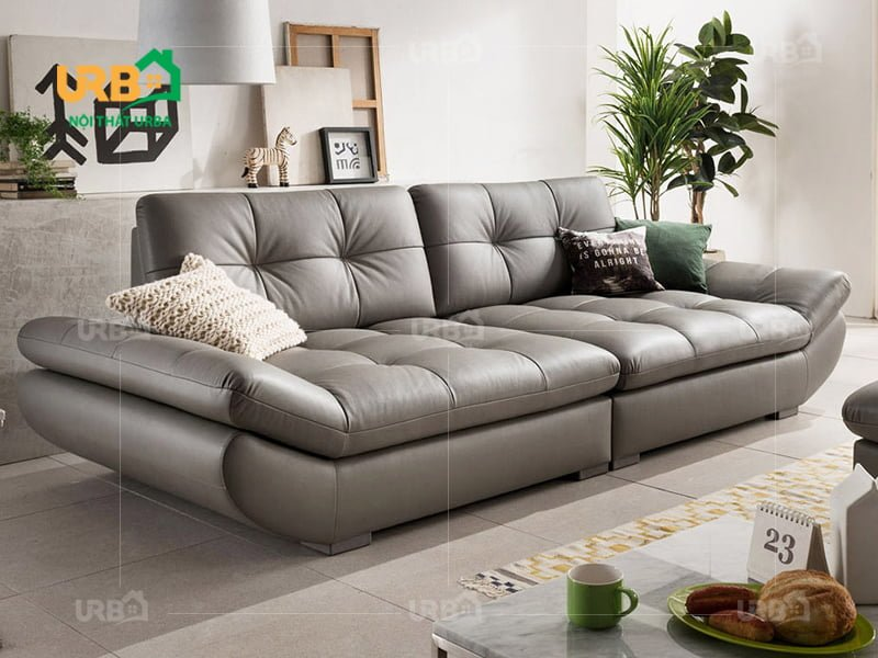 Sofa Văng Da Mã 012