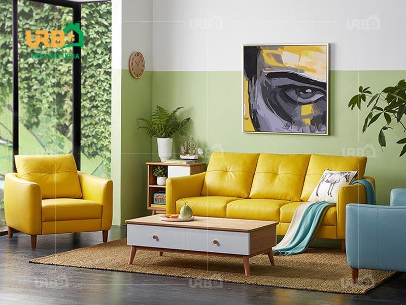Sofa Văng Da Mã 039
