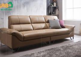 bộ ghế sofa văng da mã 041 hiện đại 1 2