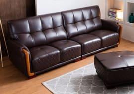 Sofa Văng Da Mã 046