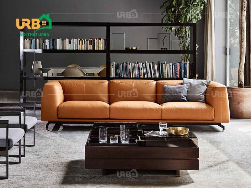 Sofa Văng Da Mã 050