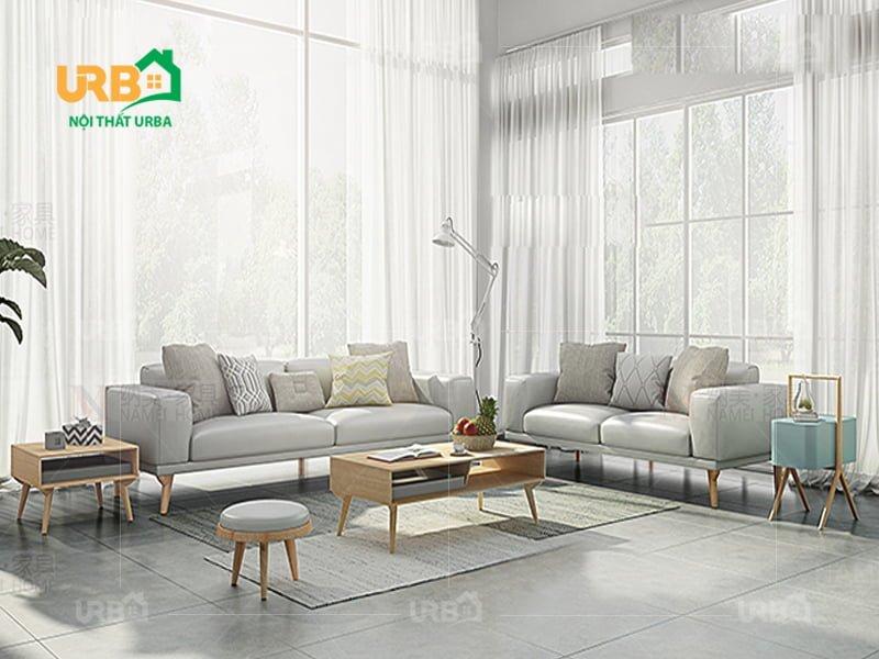 sofa văng 055 kiểu dáng hiện đại, thời trang