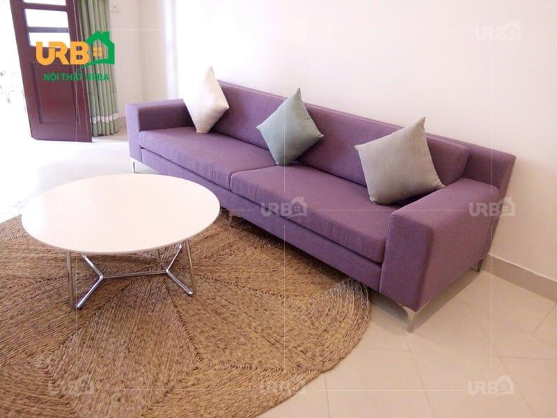 Sofa văng 2 mét mang phong cách hiện đại tại nội thất Urba4