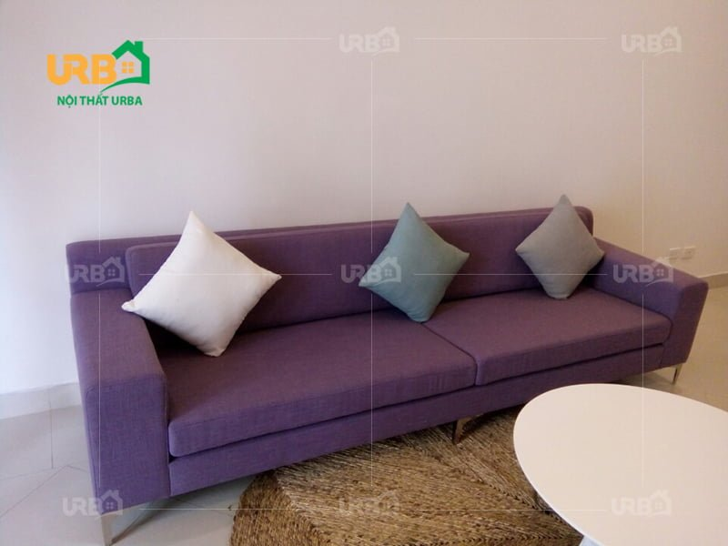 Sofa Văng Nỉ Mã 016 3