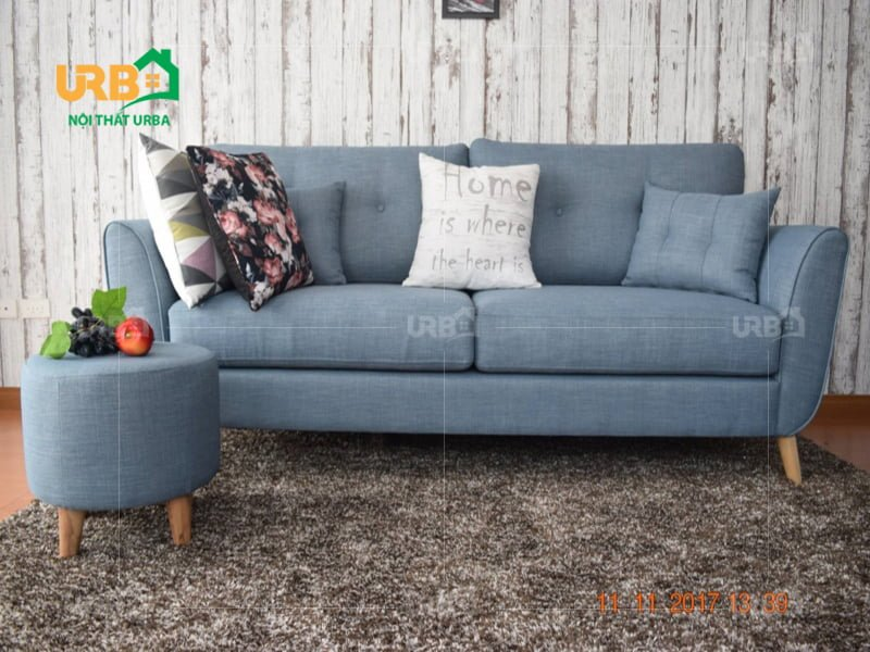 Sofa Văng Nỉ Mã 018