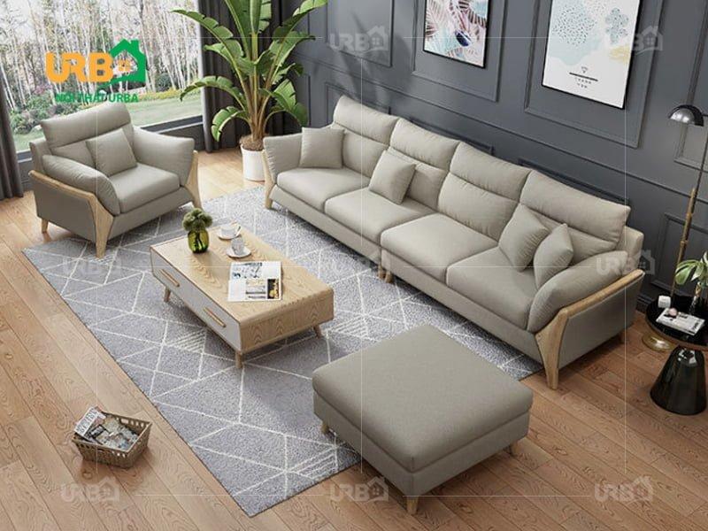Sofa Văng Nỉ Mã 024 3