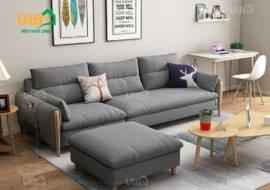 sofa văng nỉ mã 035 4