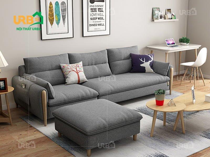 sofa văng nỉ mã 035 2
