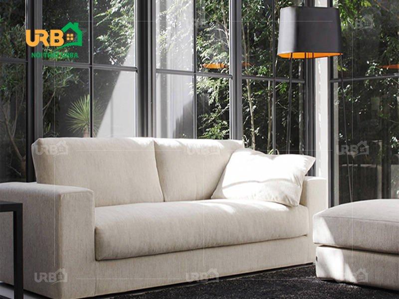 Ghế sofa văng nỉ mã 078 sang trọng và tiện ích (2)