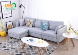 Sofa Văng Nỉ 034-2
