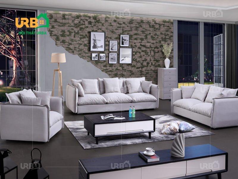 Sofa Văng Nỉ Mã 058