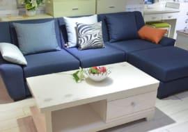 Sofa Văng Nỉ Mã 063