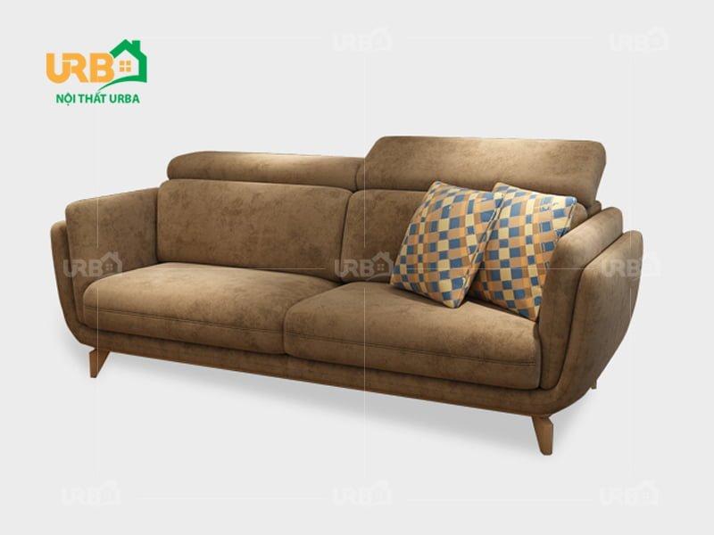 Sofa Văng Nỉ Mã 070 Màu sắc nổi bật tinh tế