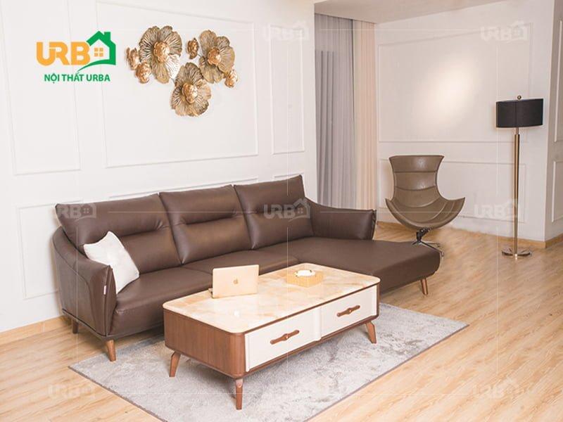 Sofa cao cấp mã 8001 3