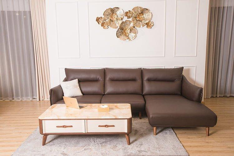 Sofa cao cấp mã 8001 5