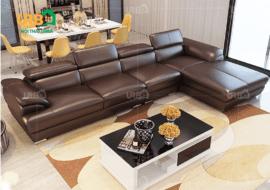 Sofa cao cấp mã 8002 7