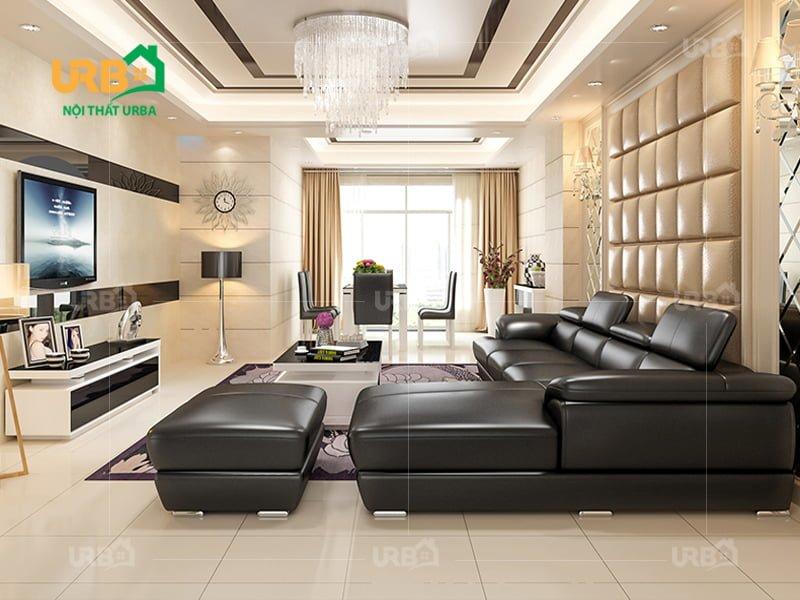 Sofa cao cấp mã 8002 8