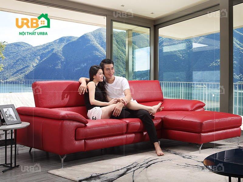 Sofa cao cấp mã 8004 3