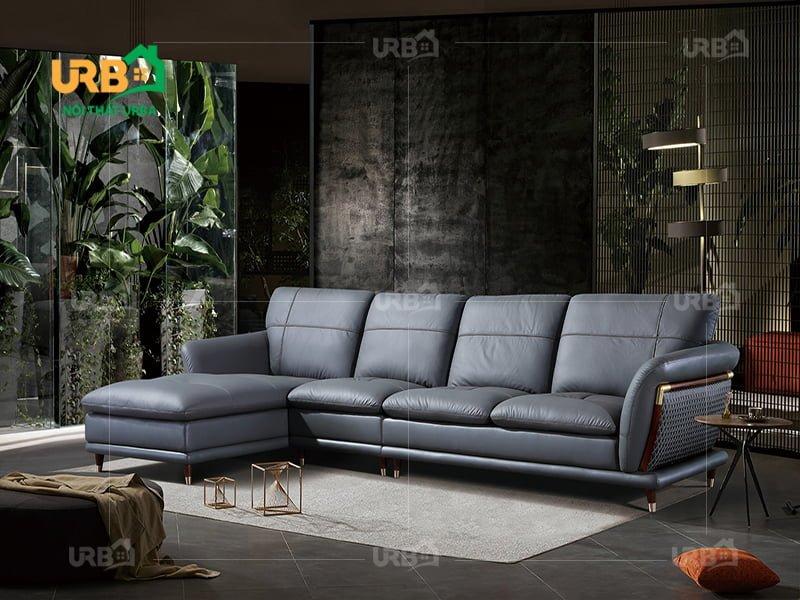 bộ sofa cao cấp cỡ lớn