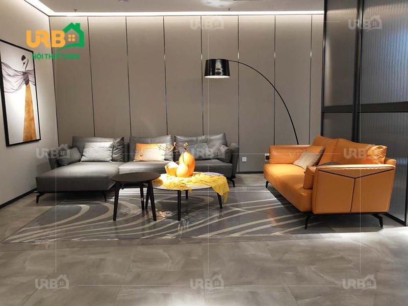 Sofa cao cấp mã 8015 3