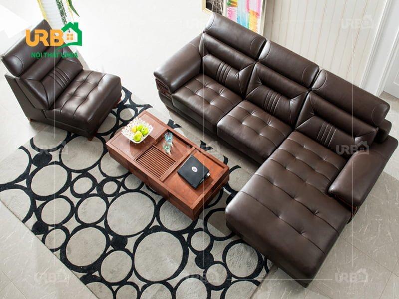 Sofa cao cấp mã 8016 4