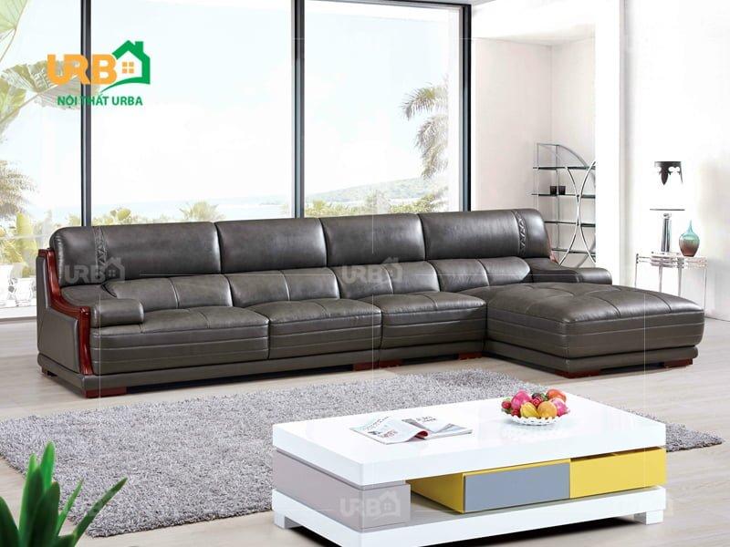 Sofa cao cấp mã 8017 3
