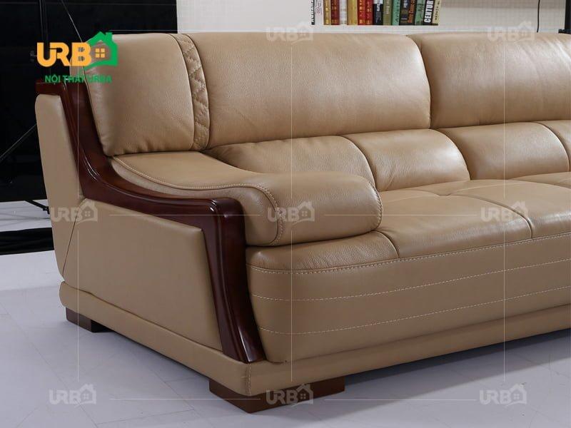 Sofa cao cấp mã 8017 4