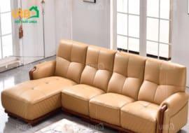 Sofa cao cấp mã 8019 3