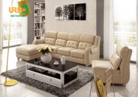 Sofa cao cấp mã 8033 4