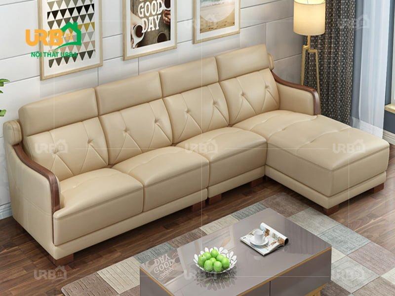 Sofa cao cấp mã 8034 1