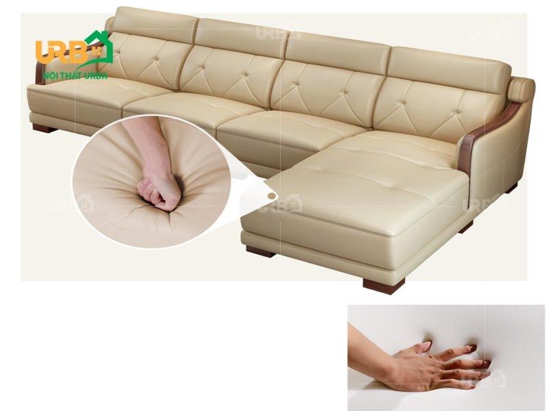 Sofa cao cấp mã 8034 4