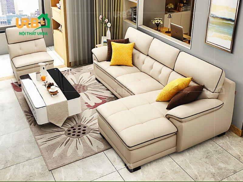 Sofa cao cấp mã 8035 4