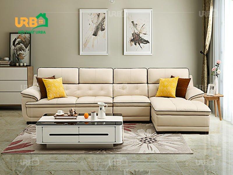 Sofa cao cấp mã 8035 3