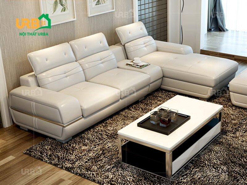 Sofa cao cấp mã 8027