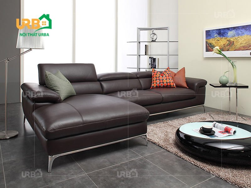 Sofa Da Mã 5009