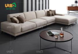 Sofa Góc Nỉ Mã 4007