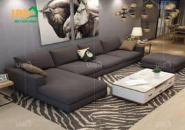 Sofa Góc Nỉ Mã 4010