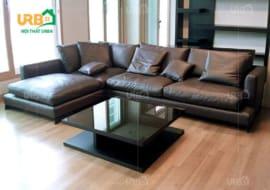 Sofa cao cấp mã 8007 3