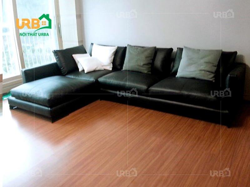 Sofa cao cấp mã 8007 2