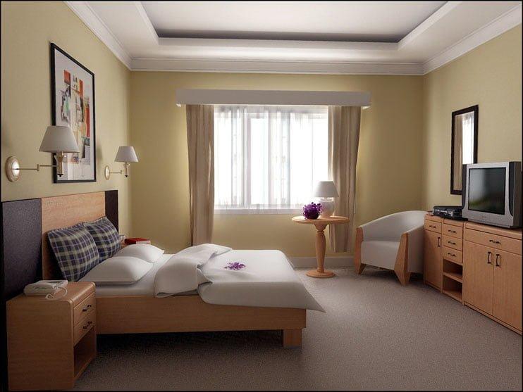 Sai lầm thường gặp khi thiết kế thi công nội thất căn hộ chung cư 5