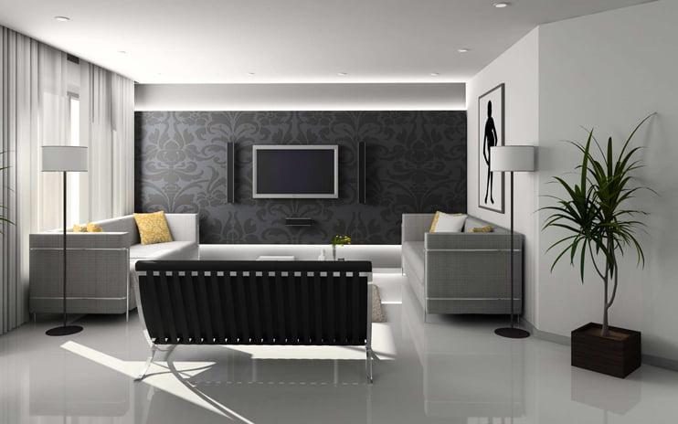 Sai lầm thường gặp khi thiết kế thi công nội thất căn hộ chung cư 4