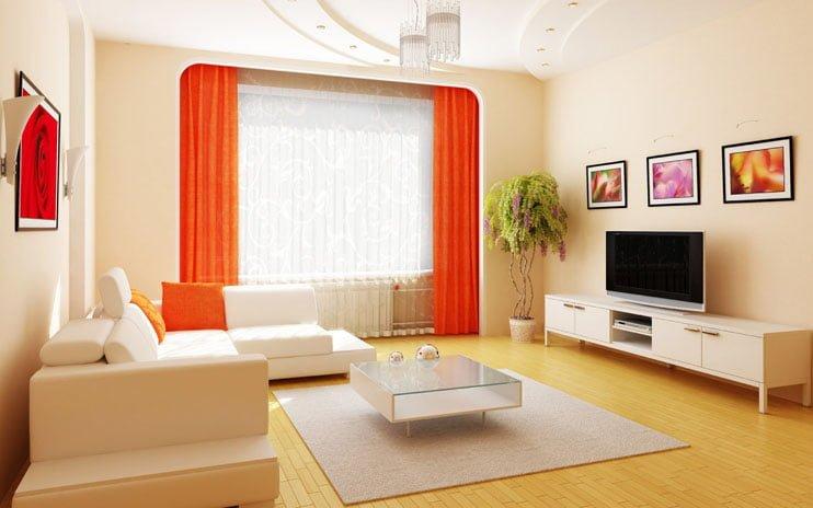Sai lầm thường gặp khi thiết kế thi công nội thất căn hộ chung cư 2